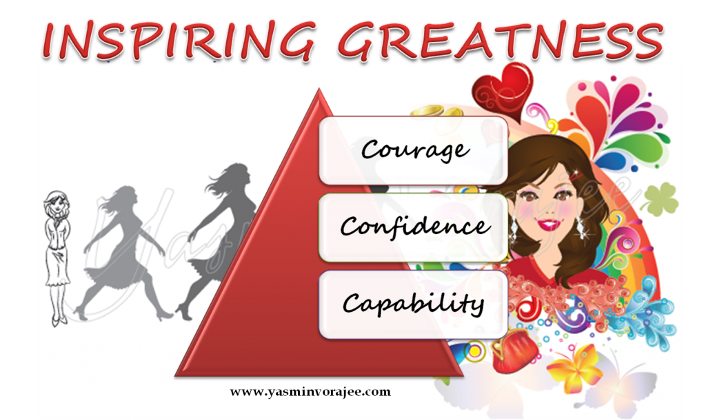 Inspiring Greatness In You – The Ultimate Success Formula