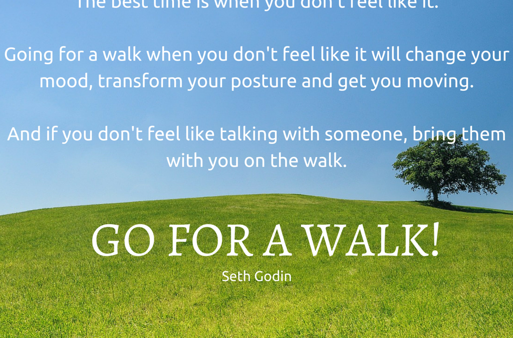 Another Gem from Seth Godin!