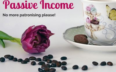 The Myth of Passive Income