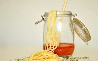 What's your Spaghetti Strategy? (Free Mind Map)