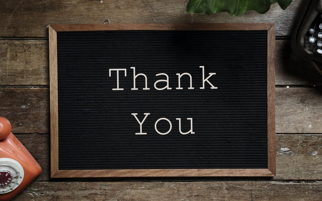#43: How To Make The Most of Your Thank You Page