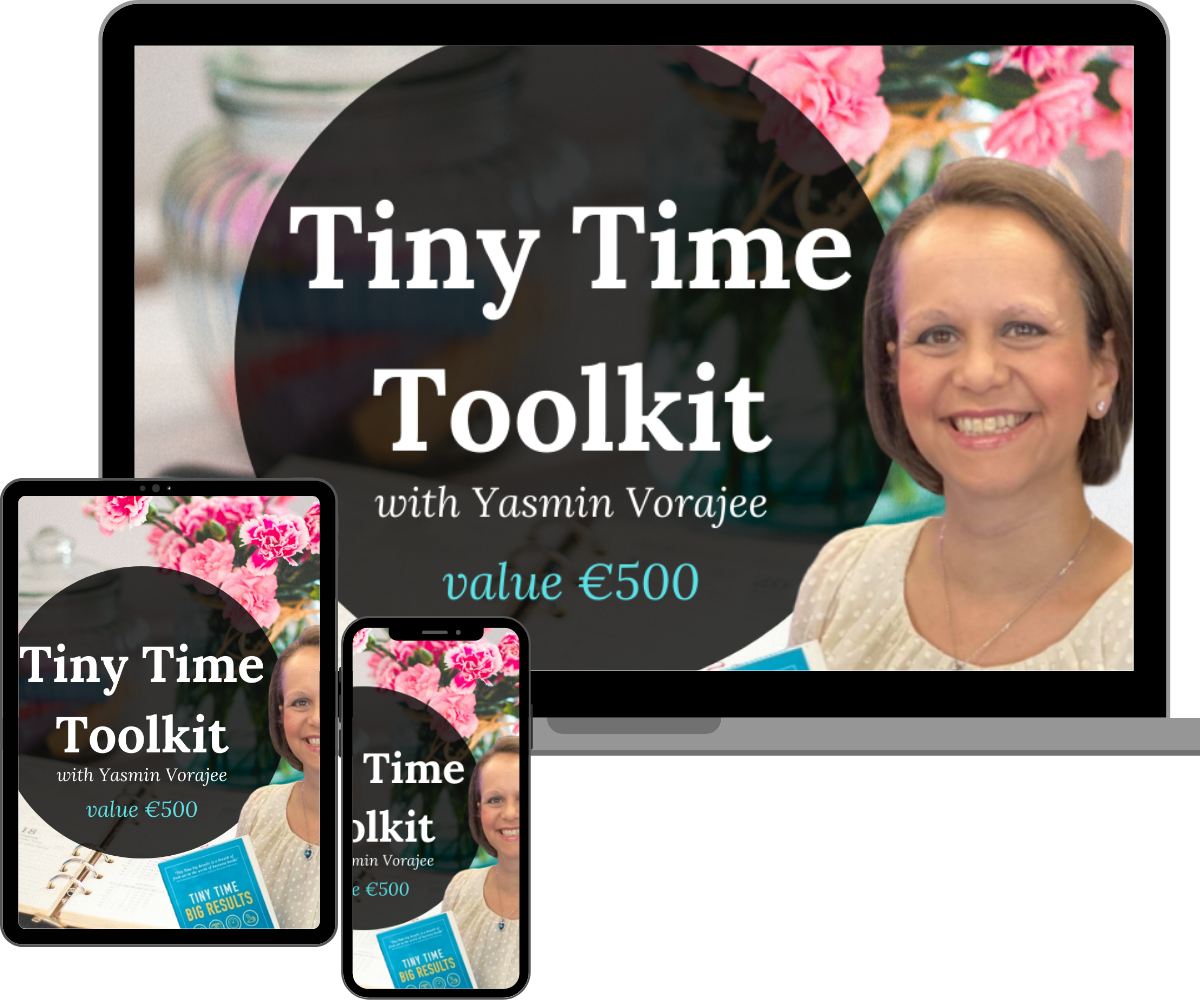 Tiny Time Toolkit